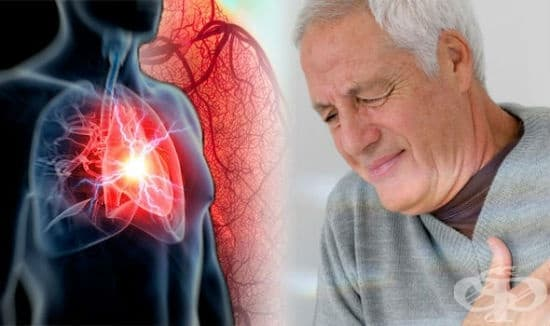 Алтернативна медицина при сърдечна недостатъчност - изображение