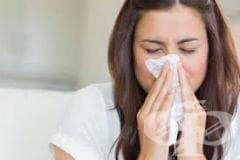 Алтернативна терапия на хронична хрема и запушен нос - изображение