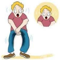 Алтернативна терапия при незадържане на урината - изображение