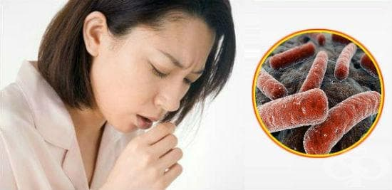 Алтернативната медицина на помощ при туберкулоза - изображение