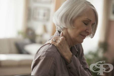 Алтернативни методи в борбата с хронична болка - изображение