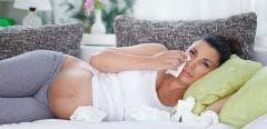 Алтернативни методи за лечение на депресия при бременност и след раждане - изображение