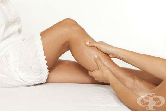 Алтернативни методи за лечение на синдром на неспокойните крака - изображение