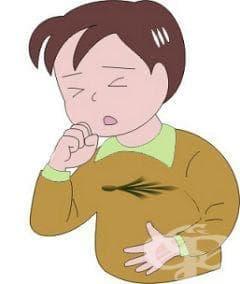 Алтернативни решения при суха кашлица - изображение