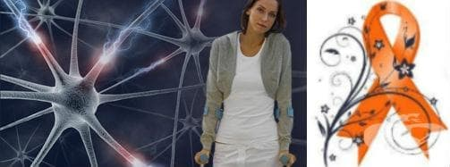 Алтернативни средства за лечение на симптомите на множествена склероза - изображение