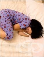 Алтернативно лечение на предменструалния синдром - изображение