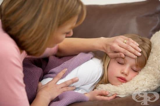 Безопасни домашни средства срещу симптоми на простуда и грип при детето - изображение