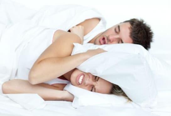 Билки и съвети за лечение на сънна апнея - изображение