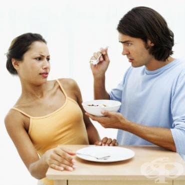Билки и натурални продукти използвани за подобряване на апетита - изображение