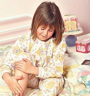 Болки на растежа при деца - какво представляват и как да ги облекчим у дома - изображение