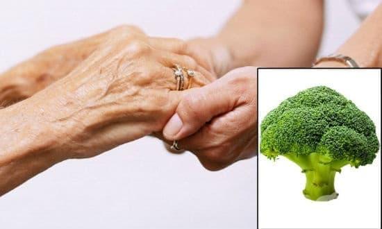 Броколите предпазват от остеоартрит - изображение