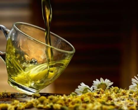 Чай от лайка като лекарство - изображение