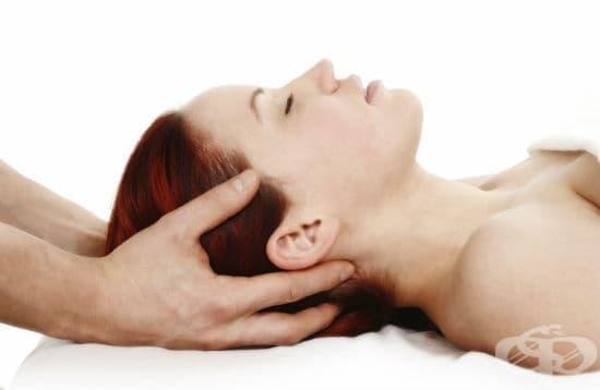 """Кранио-сакрална терапия кара черепа да """"диша"""" - изображение"""