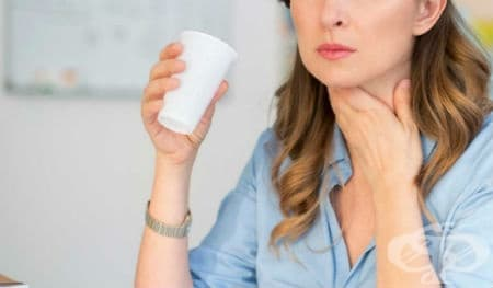 Домашни рецепти срещу дрезгав глас - изображение
