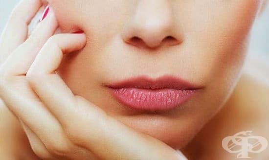 Домашни средства срещу пигментация и потъмняване на кожата над горната устна - изображение