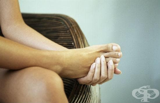 Домашни средства срещу студените ръце и крака - изображение