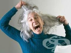 Естествени средства срещу побеляването на косата - изображение