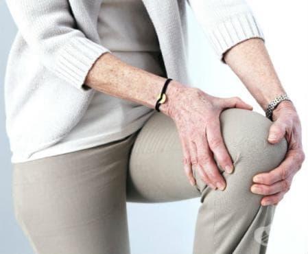Естествени средства в терапията на остеоартроза и остеоартрит - изображение