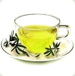 Всяка чаша зелен чай е здраве - изображение