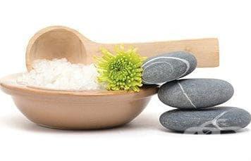 Халотерапия - терапия със сол - изображение