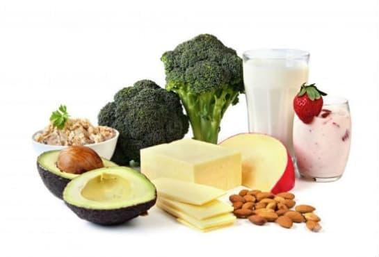 Хранене и добавки от полза при лечението на хипопаратиреоидизъм - изображение