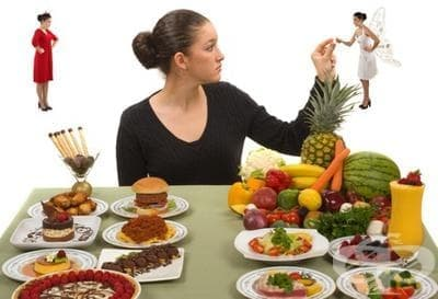 Храни, които понижават холестерола - изображение