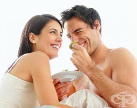 Как да увеличим нивото на тестостерон по естествен път? - изображение