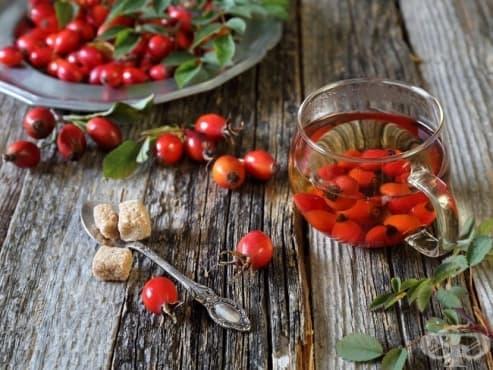 Как да си набавим витамини по естествен път - изображение