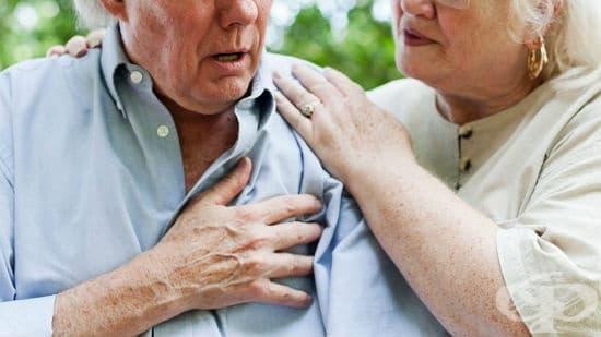 Как да намалим риска от сърдечна атака - изображение