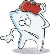 Как да облекчим болката в зъба у дома - изображение