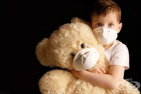 Как да предпазим децата си от замърсения въздух - изображение
