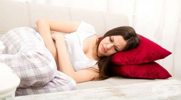 Как да намалим обилното менструално кървене - изображение