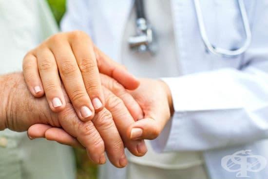 Как да спрем треперенето на ръцете с билки и натурални средства - изображение