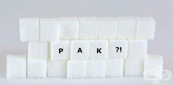 Каква е връзката между рака и захарта? - изображение