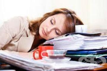 Кундалини се прилага при лечение синдрома на хроничната умора - изображение
