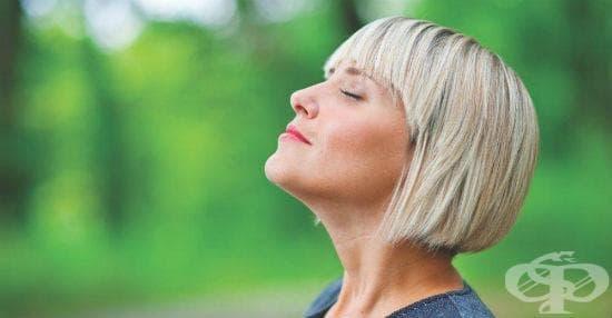 Лечение чрез дишане по метода Бутейко - изображение