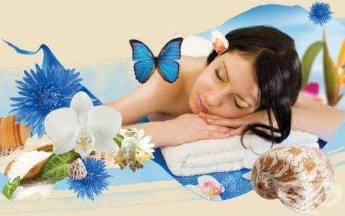 Медицински ползи на таласотерапията - изображение