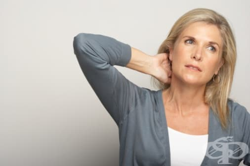 Медитация за облекчение на болка - изображение
