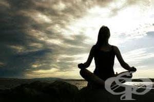 Медитация - науката проглежда за невидимото - изображение
