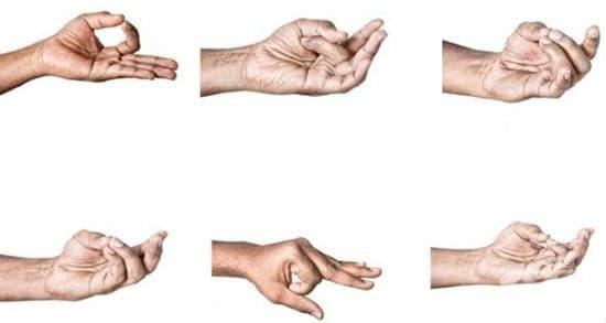 Мудри - силата на йога, събрана в ръцете - изображение