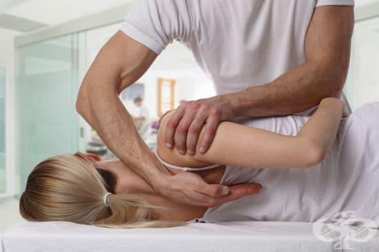 Натурални средства и техники за лечение на болка в гърба - изображение