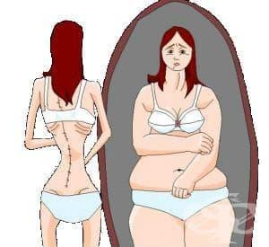 Анорексия и алтернативно лечение - изображение