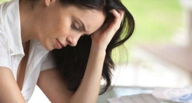 Нормализиране на нивата на прогестерона - изображение