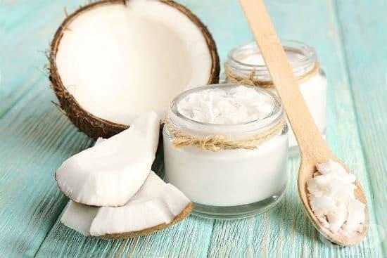 Полезни свойства и приложения на кокосово масло - изображение
