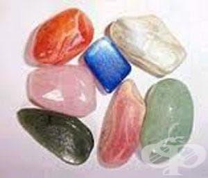 Аюрведа - камъните, скритата сила на природата - изображение