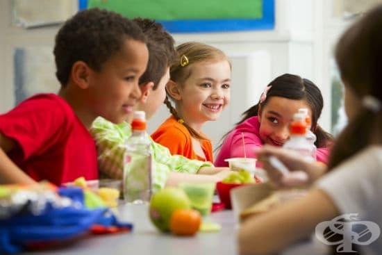 Ползи за здравето на децата от сок от Нони - изображение