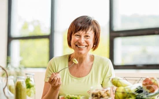 Препоръчителна диета при хипотиреоидизъм - изображение