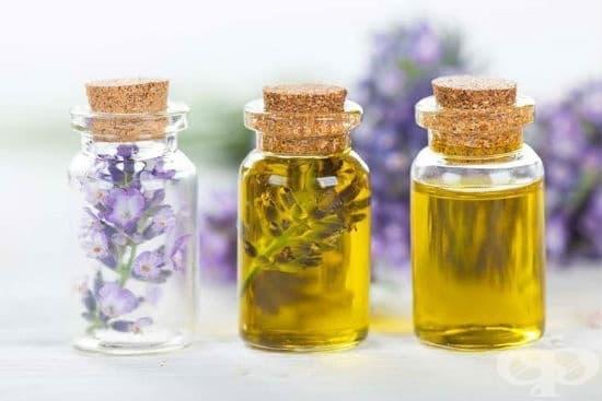 Разлика между билковите масла за тяло, етерични масла и цветни есенции - изображение