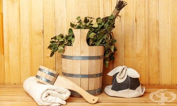 Руска баня - емоционално зареждане и здраве - изображение