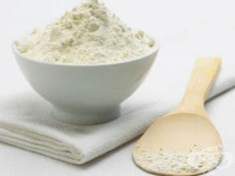 Сода бикарбонат - скъпоценният бял прах - изображение
